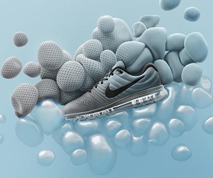 0d4763df8dfcb Nike creates graphic feast for Air Max