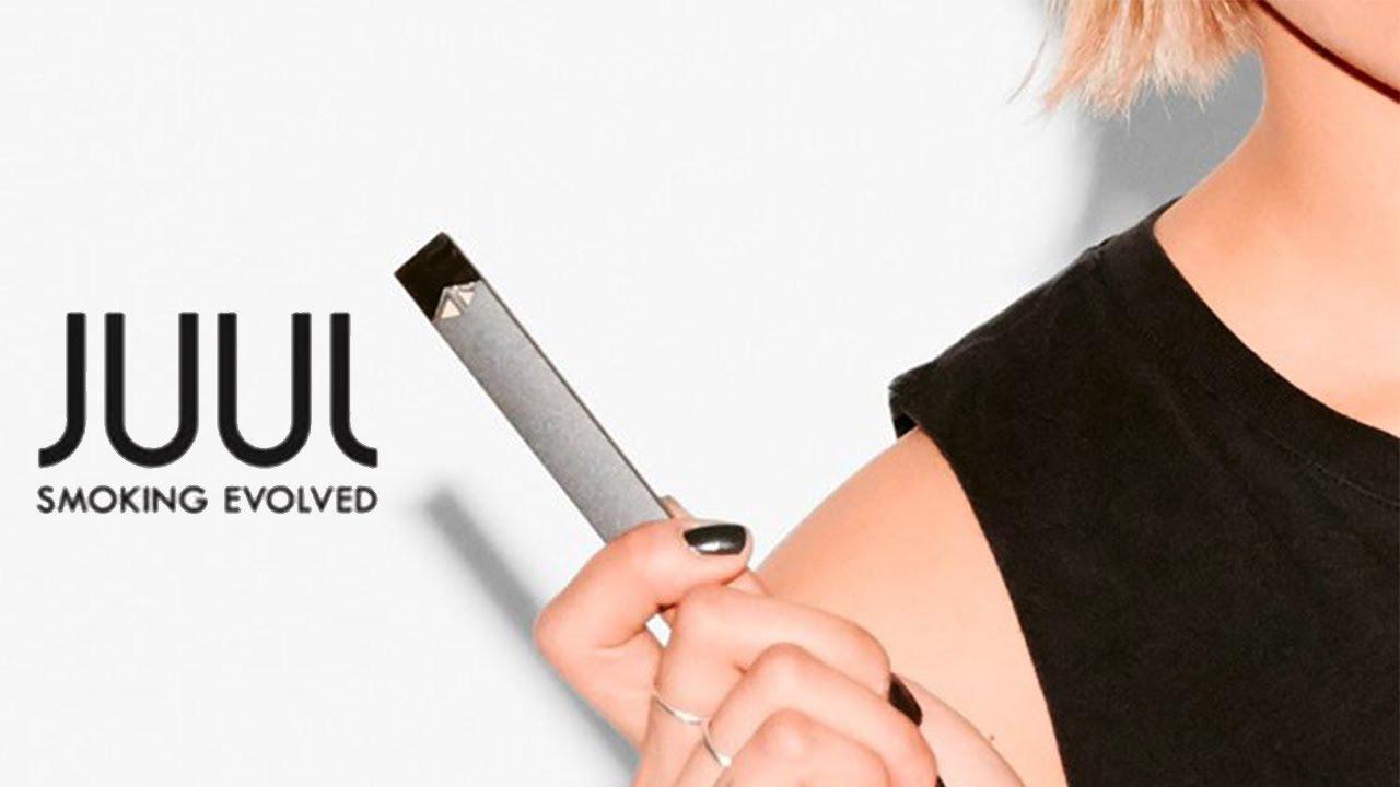 Behind the meteoric rise of JUUL - The One Centre